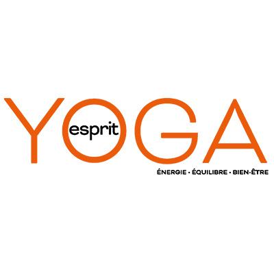 logo Esprit Yoga