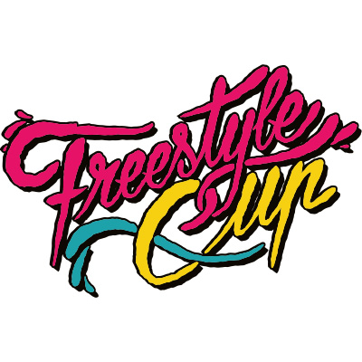 logo Free Style Cup