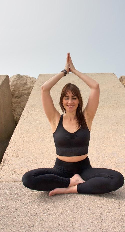 my sunny yoga